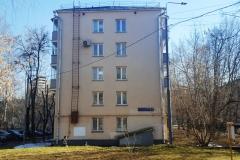 улица Марии Поливановой дом 11, Фото 03