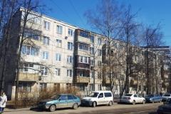 улица Марии Поливановой дом 13, Фото 02