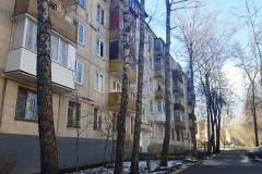 улица Марии Поливановой дом 13, Фото 04