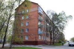 улица Марии Поливановой, 4 Фото 3