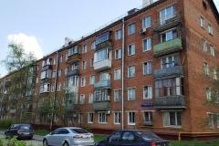 улица Марии Поливановой, 4