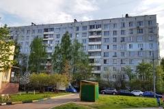 улица Марии Поливановой, 6 Фото 11
