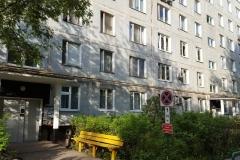 улица Марии Поливановой, 6 Фото 12