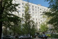 улица Марии Поливановой, 6 Фото 13