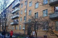 улица Марии Поливановой дом 9А, Фото 02