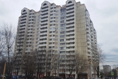 улица Наташи Ковшовой, 11 Фото 02