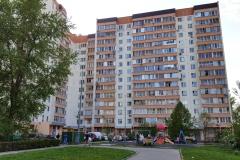 улица Наташи Ковшовой, 17 Фото 3