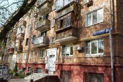 улица Пржевальского, 10 Фото 2