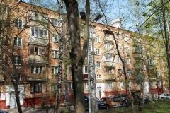 улица Пржевальского, 10 Фото 3