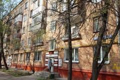 улица Пржевальского, 12 Фото 2