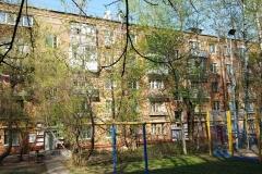улица Пржевальского, 12 Фото 3