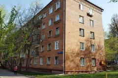 улица Пржевальского, 12 Фото 4