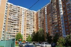 1-й Очаковский переулок, 1 Фото 1