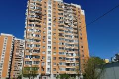 1-й Очаковский переулок, 1 Фото 2
