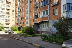 1-й Очаковский переулок, 1 Фото 3