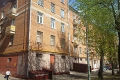 1-й Очаковский переулок, 10 Фото 01