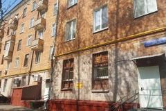 1-й Очаковский переулок, 10 Фото 02