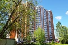 1-й Очаковский переулок, 3 Фото 2