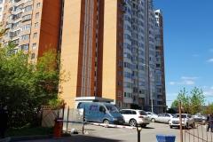 1-й Очаковский переулок, 3 Фото 3