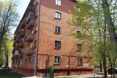1-й Очаковский переулок, 4 Фото 04