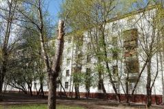 4-й Очаковский переулок, 3