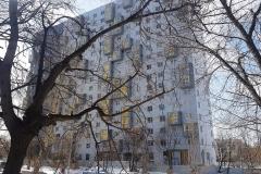 Матвеевская улица, 11. Март 2018 г. Фото 06