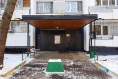 Матвеевская улица 18к2, фото 04