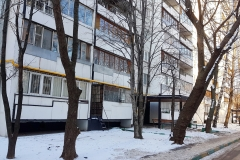 Матвеевская улица 18к2, фото 05