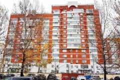 Продажа четырехкомнатной квартиры, Нежинская улица 9, фото 01