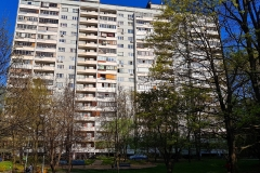 Нежинская улица, 19к2
