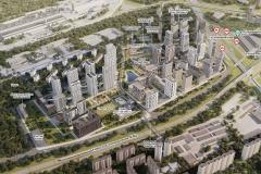 Новостройки на Очаковском шоссе, обсуждение проекта 05