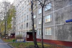 Аренда двухкомнатной квартиры, Веерная улица, 3к6, фото 15