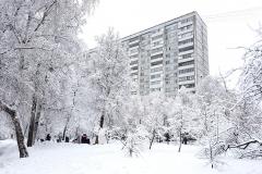 Продажа квартиры, Веерная улица 7к1, фото 27