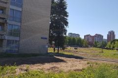 ЖК Городские резиденции Spires