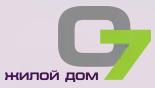 Жилой Комплекс О7 логотип