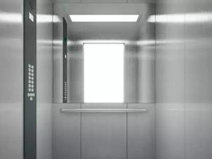 Современные высокоскоростные лифты Жилой Комплекс О7