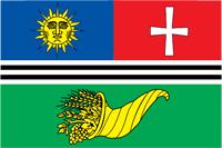 Флаг Очаково-Матвеевского района