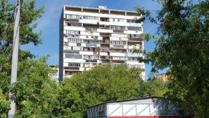 Нежинская ул. 23к1 - фото дома