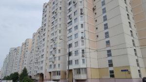 улица Наташи Ковшовой, 29 - фотография дома